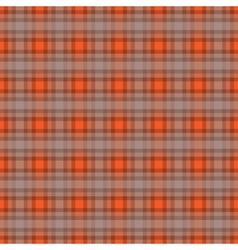Scottish cage abstract textile seamless background vector
