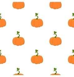Pumpkin icon cartoon single plant icon from the vector