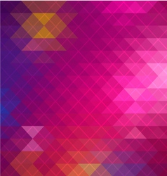 Spectrum geometric pattern background vector