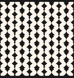 art deco seamless pattern monochrome geometric vector image rh vectorstock com art nouveau patterns vector free gold art deco pattern vector