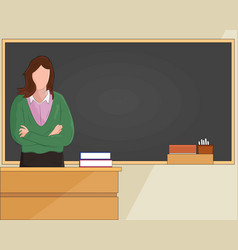 Learning Hand Drawn Illustration Black Chalkboard Colored Chalk Teaching  Teacher, White Book, Hand Drawn Character Illustration, Learning Hand Drawn  Illustration PNG Transparent Clipart Image and PSD File for Free Download
