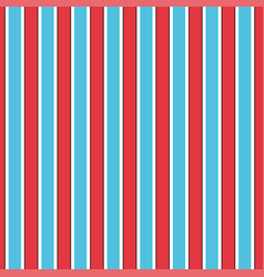 abstract geometric simple striped seamless pattern vector image vector image