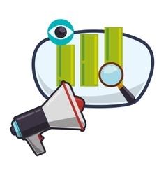 Digital Marketing design vector