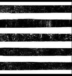 grunge black pattern line seamless rough vector image