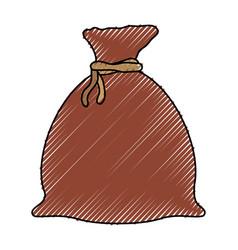 Sack icon image vector