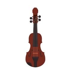 Cello string instrument music icon graphic vector