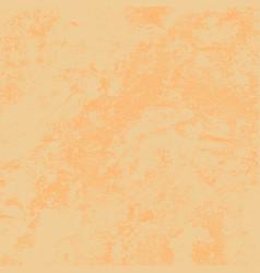 Peach grunge background vector