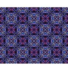 paisley wallpaper vector image