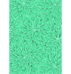 Green weed bush background background vector