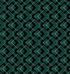 Art Deco Patterns vector image vector image