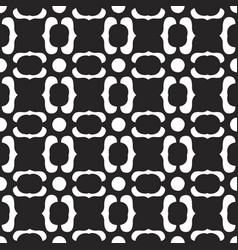 seamles pattern vector image