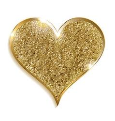 Valentine s Day Heart Symbol vector image