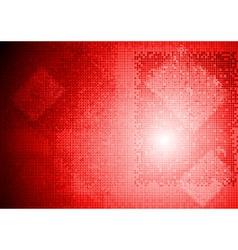 Abstract textural design vector image vector image