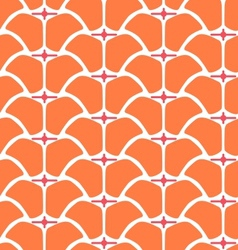Seamless modern pattern vector