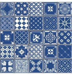 Traditional Ceramic 04 Vintage 2D vector