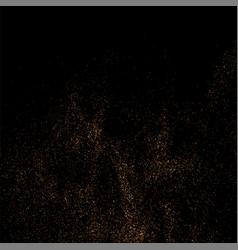 Coffee color grain texture vector