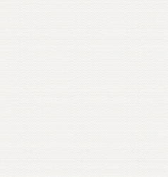 White artist canvas texture seamless pattern vector