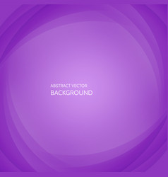 abstract elegant purple background vector image
