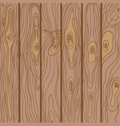 light wooden board background texture image vector image