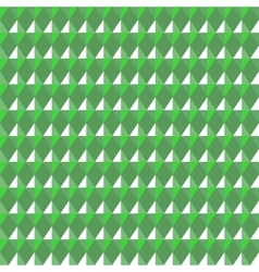 Seamless geometric rhombic pattern Convex shine vector