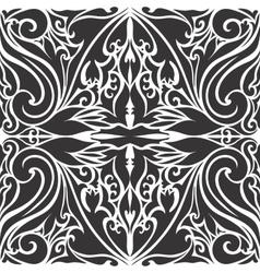 Islamic tile-able background vector