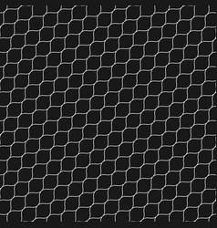 Seamless pattern thin diagonal wavy lines black vector