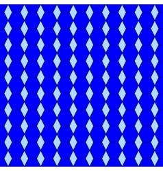 Rhombus geometric seamless pattern 4003 vector image vector image