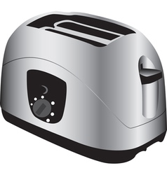Toaster vector image vector image
