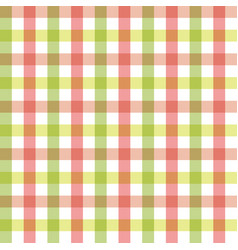 stripe seamless pattern pastel colors vector image