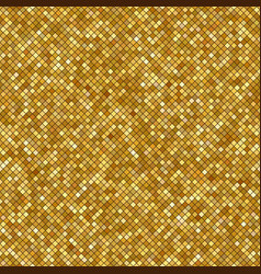 glittering gold texture for your design seamless vector image vector image