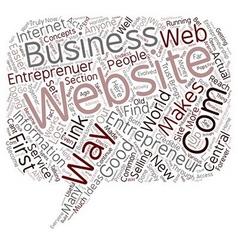 entrepreneur com 1 text background wordcloud vector image