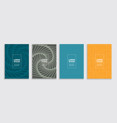 Simple minimal covers template design future vector