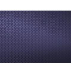 Carbon fiber background EPS 8 vector image vector image