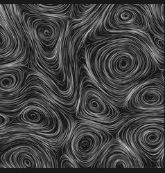 Monochrome field visualization of forces vector