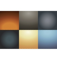 Abstract geometricall background set vector
