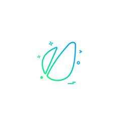 envato icon design vector image