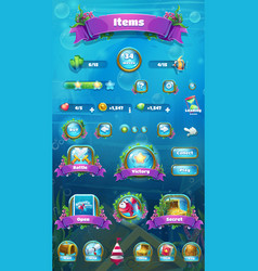 mobile format item screen vector image
