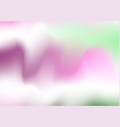 gradient mesh abstract background plastic vector image