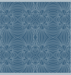 abstract geometric pattern wave seamless texture vector image