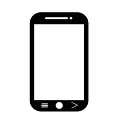 Smartphone icon idesign vector