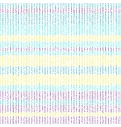 colorful pattern thin grunge stripes vector image