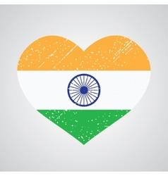 emblem of india vector image