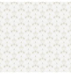Persian seamless ornament vector image vector image