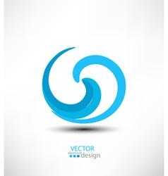 design element vector image vector image