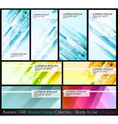 Abstract background templates for Covers vector image vector image