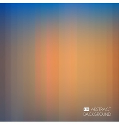 Colorful Abstract Stripes Background vector image