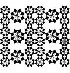 Simple batik navigation wallpaper vector