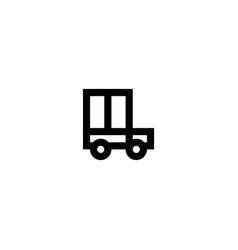 Icon symbol sign vector