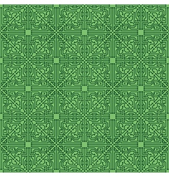 Circuit seamless pattern vector