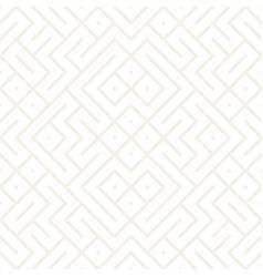 Geometric ethnic background lattice stylish vector